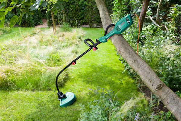 coupe bordure bosch pour votre jardin